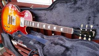 2004 Gibson Les Paul standard
