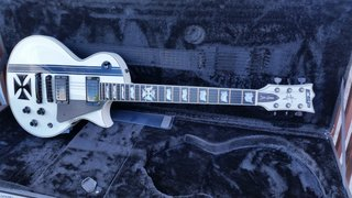 2014 ESP Iron Cross