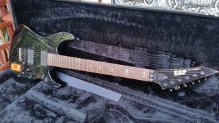 2001 ESP KH-2 Relic #007
