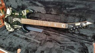 1999 ESP KH-2 Ouija - K22326