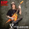 Alexi Laiho - ESP Custom Shop Wild Scythe