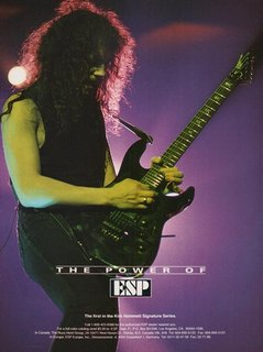 1990? ESP KH-2 (original Caution)