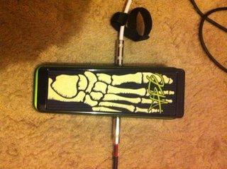 Dunlop KH95 Wah Pedal