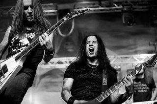 Alexi Laiho / Daniel Freyberg - Children Of Bodom
