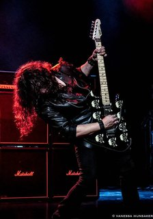 Michael Wilton - Queensryche