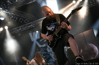 Stengah - Wacken Open Air 2017
