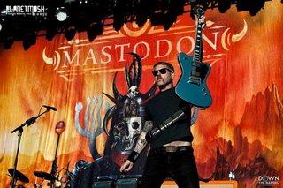 Bill Kelliher - Mastodon