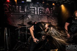 Bulletrail live