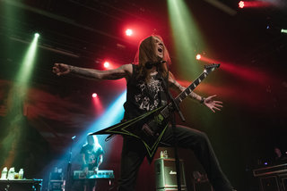 Alexi Laiho - Children Of Bodom