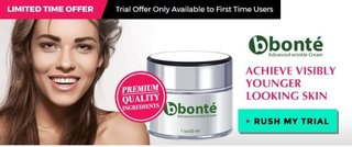 Bonte Advanced Wrinkle Cream Review