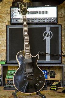 Gibson Les Paul Custom 'Black Beauty' 1980