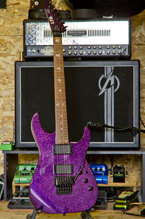 LTD - KH-602 Purple Sparkle