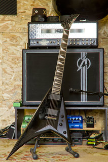 Jackson RR1T - Made in USA