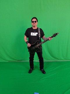 Soy Tejano Music Video Shoot