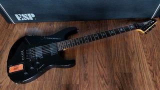 2012 ESP KH-2 Vintage
