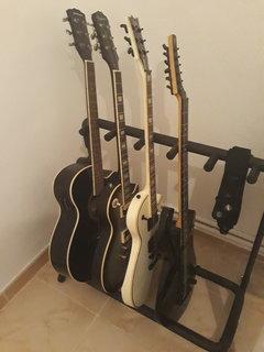 My Guitars (2019)