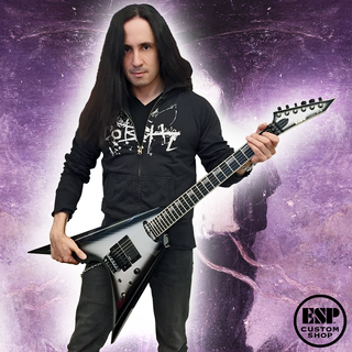 Daniel Freyberg of Children of Bodom