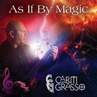 As If By Magic Cover 3