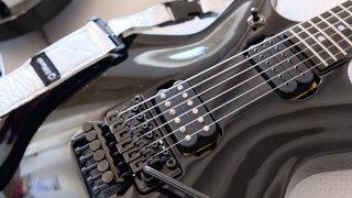 ESP Eclipse DC FR - Floyd Rose original