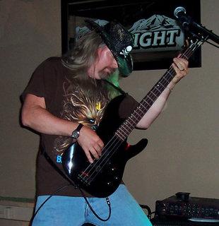 Scores Rock Dog Photo   Photoshopped