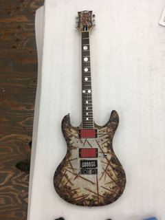 ESP Custom Shop RZK-I EverTune