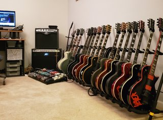 Esp Guitar Love