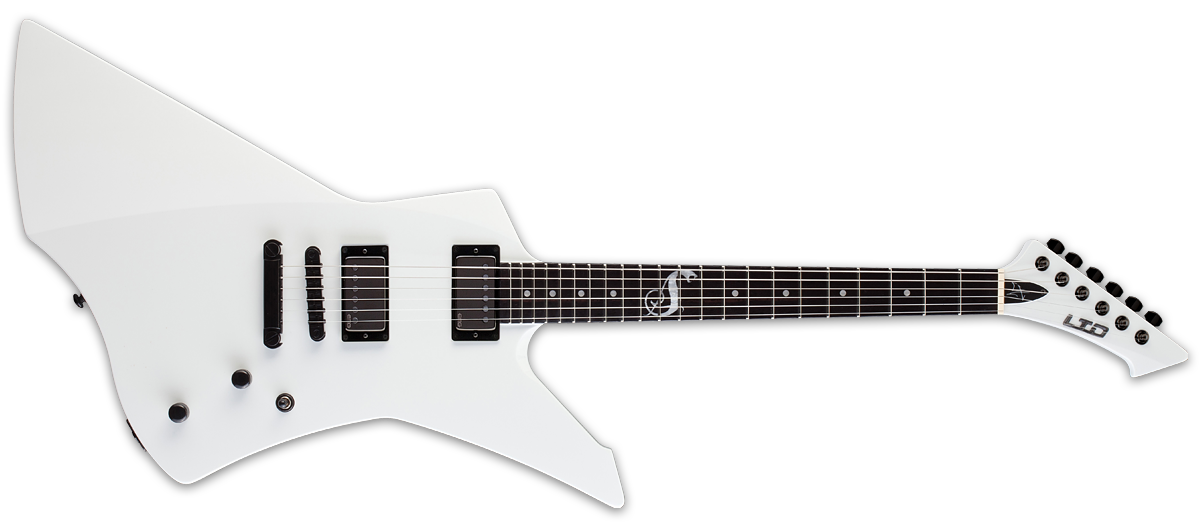 Products James Hetfield The Esp Guitar Company
