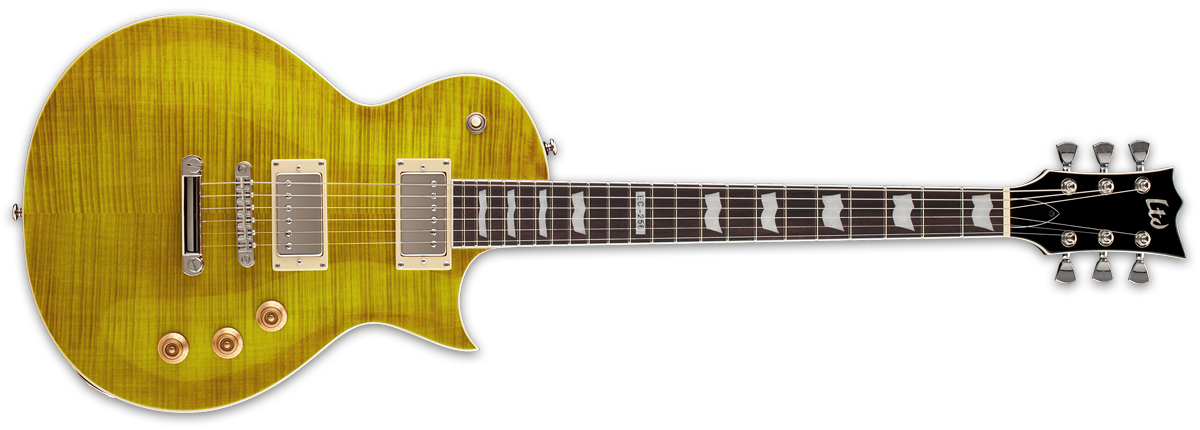 xlarge?1389981039 ec 256fm lemon drop the esp guitar company esp ltd ec 256 pickup wiring diagram at mifinder.co