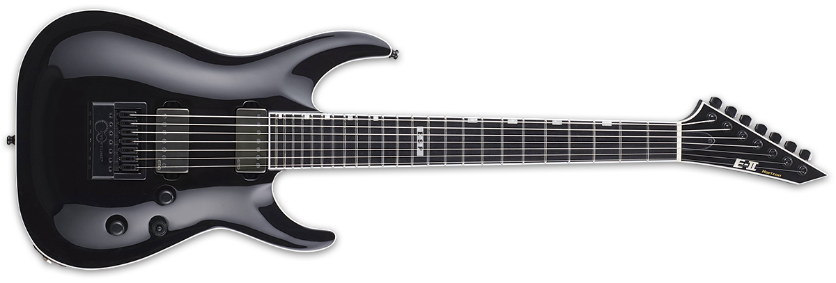 Esp 7 String >> Products 7 8 String Baritone Guitars The Esp Guitar