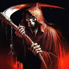 Dave the devil reaper frederick