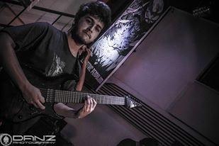 Arjun Mulky