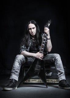 Daniel Freyberg