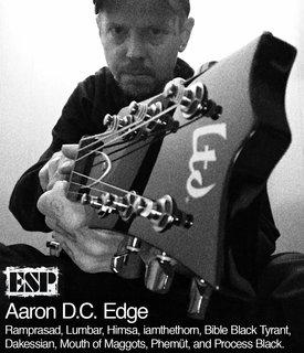 Aaron D.C. Edge