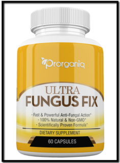 UltraFungusFix