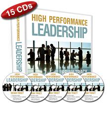 High Performance Leadership IMD
