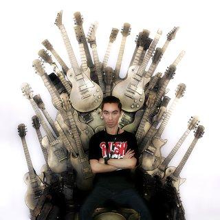 GuitarBeastKing
