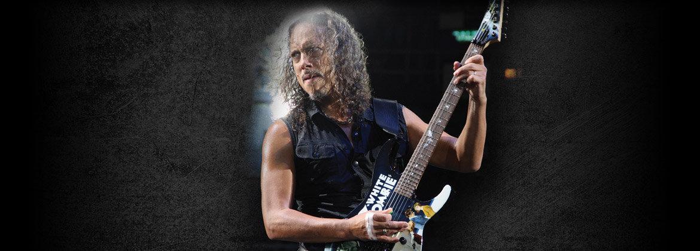 Products - Kirk Hammett - The ESP Guitar Company on