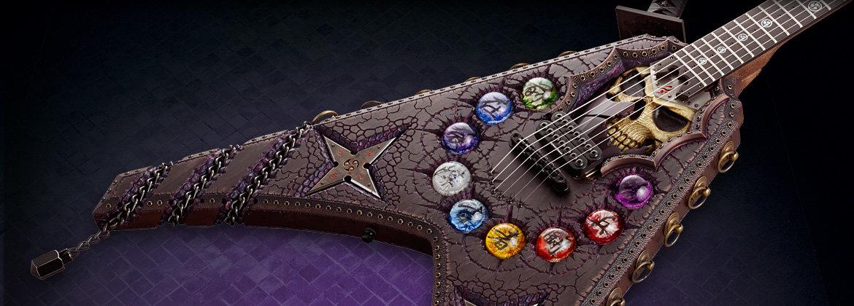 Esp Custom Shop : the esp guitar company ~ Vivirlamusica.com Haus und Dekorationen