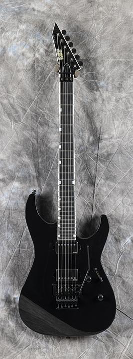 Esp Usa Current Gallery The Esp Guitar Company
