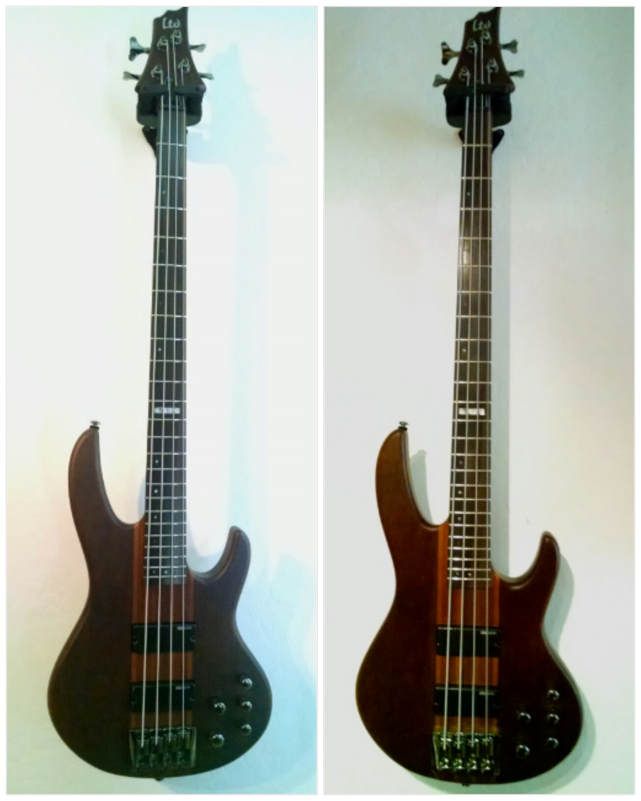 I LOVE THIS BASS!