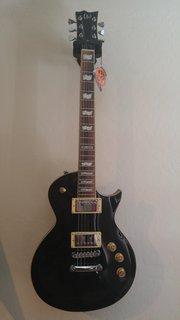 I am absolutely loving this guitar so far.