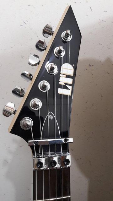 ltd mh 50 authenticity the esp guitar company. Black Bedroom Furniture Sets. Home Design Ideas