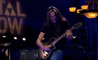 VH1's That Metal Show with Alex Skolnick