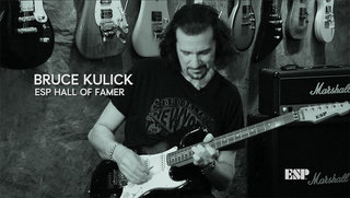 ESP Hall of Fame: Bruce Kulick