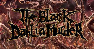 "The Black Dahlia Murder: ""Vlad, Son of the Dragon"""