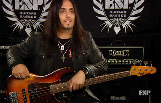 Mike Duda (W.A.S.P.)