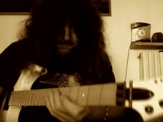 Roberto Vanni In: Monday Morning Triplet Feel Mixolydian Syndrome