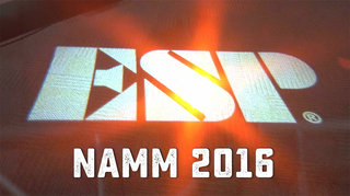 2016 NAMM Show Recap