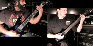 "Battlecross: ESP Shout-Out & ""The Climb"" Playthrough"