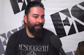 Stephen Carpenter Interview (NAMM 2016)